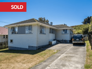 Johnsonville Property sales